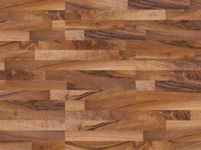 Korková podlaha Printcork Floor Nut