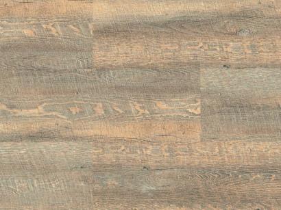 Korková podlaha Printcork Oak Castle Limewashed
