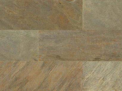 Kamenná plovoucí podlaha Realstone Verde Gris