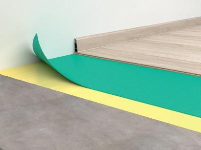 Podložka pod podlahy Arbiton Secura 2 mm