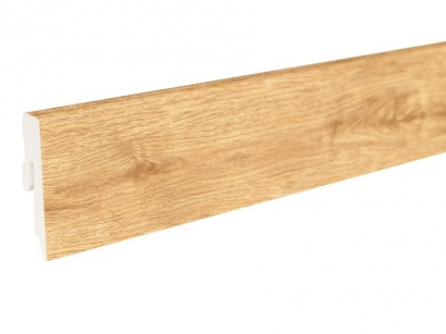 Soklová lišta Arbiton Fado 29 Santana Oak