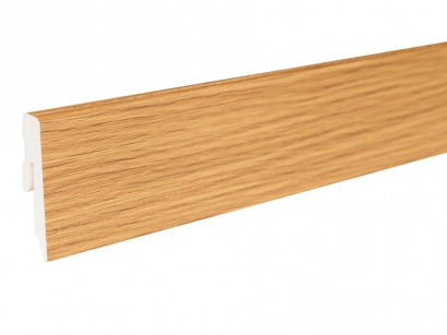 Soklová lišta Arbiton Fado 32 Nebraska Oak