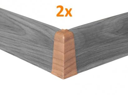 Roh vnější pro lištu Fado 28 Koga Oak