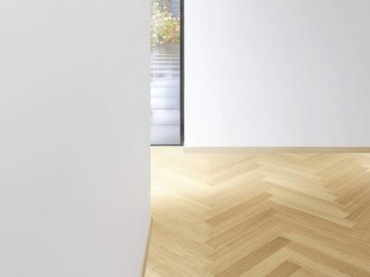 Dýhovaná podlaha Par-Ky Twist European Oak Premium levý