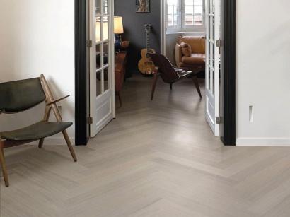 Dýhovaná podlaha Par-Ky Twist Desert Oak Premium pravý