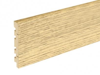 Soklová lišta Umber Oak Par-Ky