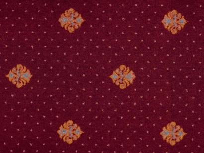 Hotelový koberec Ascot 180 šíře 4m