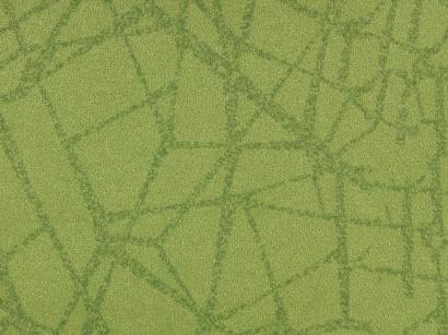 Hotelový koberec Graphic 435 šíře 4m