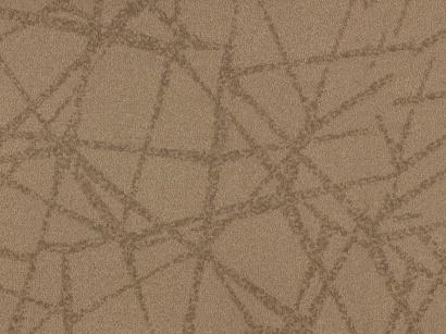 Hotelový koberec Graphic 740 šíře 4m