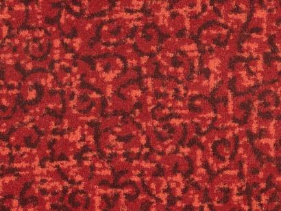 Hotelový koberec Vintage 167 šíře 4m