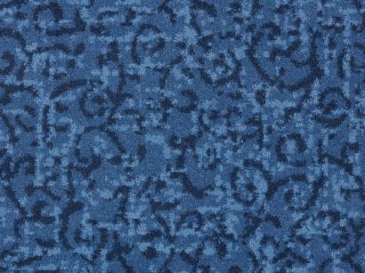 Hotelový koberec Vintage 345 šíře 4m