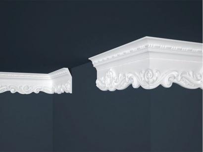 Stropní polystyrenová lišta Marbet Exclusive B49