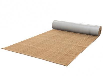 Čistící rohož Kokos natural 17 mm šíře 2m