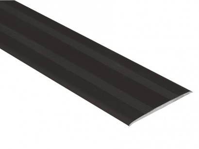 Přechodová lišta samolepící plochá Profilteam Bronz E03