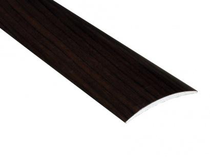 Přechodová lišta samolepící oblá 30 x 2700 Eben E4501