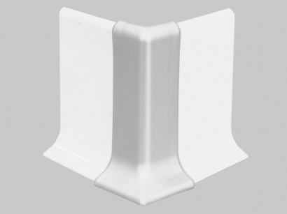 Vnější roh 90/6E Profilpas Stříbrný