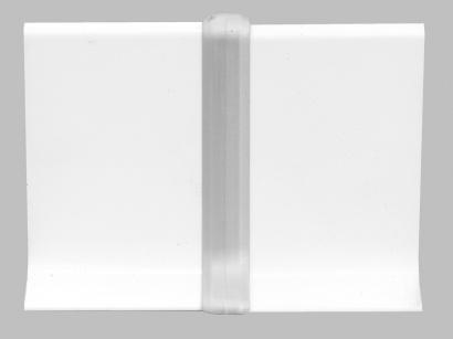 Spojka 90/6G Profilpas Stříbrná