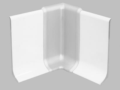 Vnitřní roh 90/5I Profilpas Stříbrný