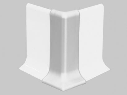 Vnější roh 90/10E Profilpas Stříbrný