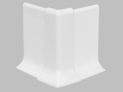 Vnější roh 90/6E Profilpas Bílý lesklý