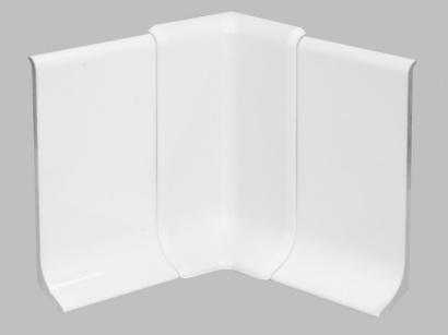 Vnitřní roh 90/6I Profilpas Bílý lesklý