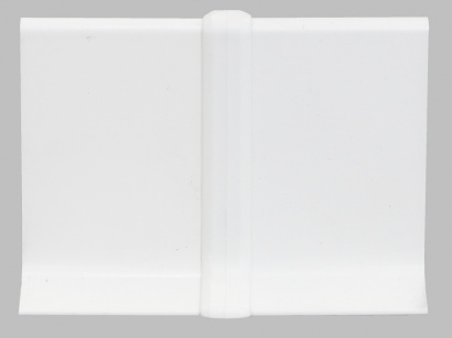 Spojka 90/6G Profilpas Bílá lesklá