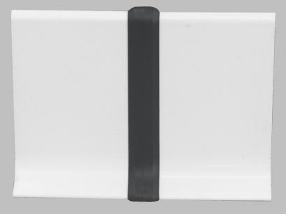 Spojka 90/6G Profilpas Antracit šedý