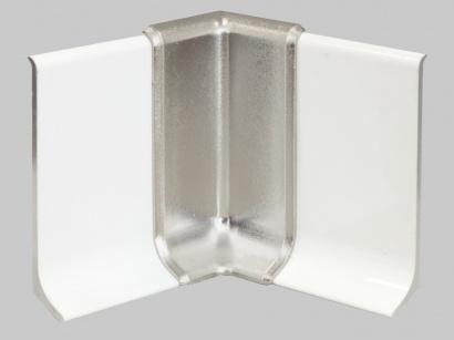 Vnitřní roh 90/6TI Profilpas Titan leštěný