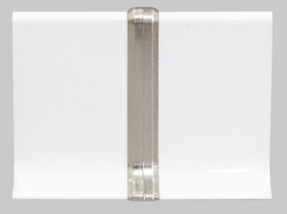 Spojka 90/6TG Profilpas Titan leštěný