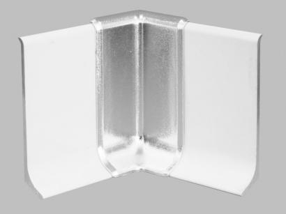 Vnitřní roh 90/6SI Profilpas Stříbrný broušený