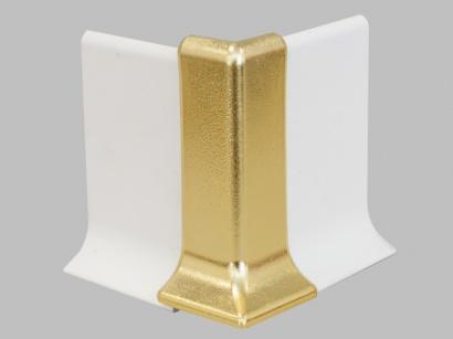 Vnější roh 90/6SE Profilpas Zlatý broušený
