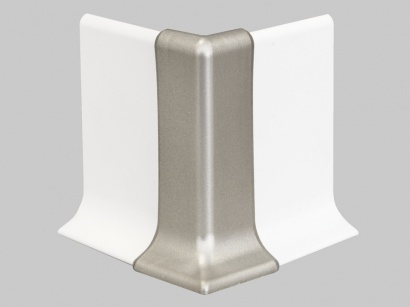 Vnější roh 90/6TME Profilpas Titan broušený