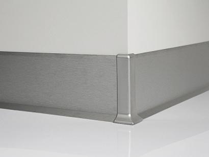 Vnější roh 790/4ES Profilpas Nerez broušená