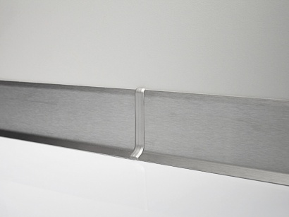 Spojka 790/5GS Profilpas Nerez broušená