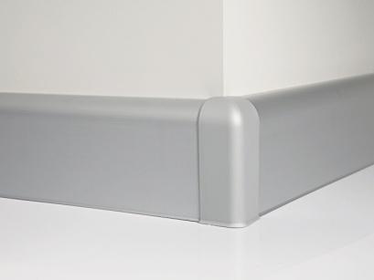 Vnější roh 97/8E Profilpas Stříbrný