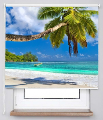 Roleta Karibik Classic 64612447 zatemňující 32