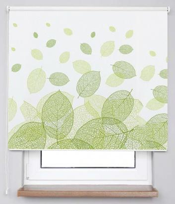 Roleta Leaf 3 Classic 66563 transparent 24