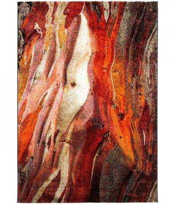 Kusový koberec Rust 21304-910 Red