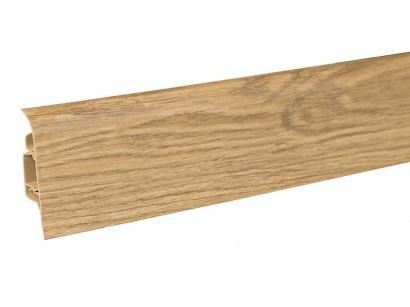 Podlahová lišta pro vedení kabelů LM60 Arbiton 110 Oviedo Oak