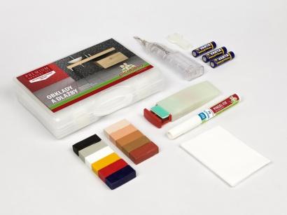 Set pro opravu keramiky, obkladů a dlažby Picobello Premium