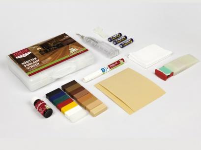 Set pro opravu olejovaných a voskovaných povrchů Picobello