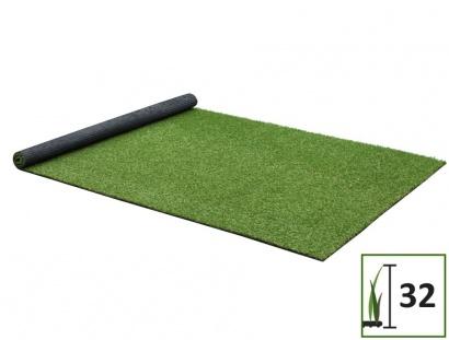 Umělá tráva Victoria šíře 4m