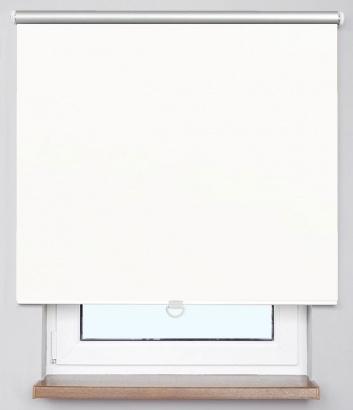 Pružinová zatemňující roleta Bílá 3003 Thermo 24 Smartroll