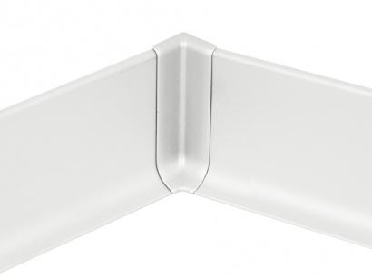 Vnitřní roh hliník 90/6MI Profilpas Stříbrný