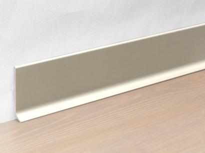 Hliníková podlahová lišta 90/6 SF Titan 60 mm