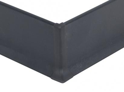 Vnější roh hliník 90/6ME Profilpas Antracit šedý
