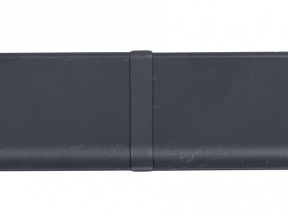 Spojka hliník 90/6MG Profilpas Antracit šedý