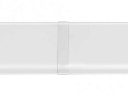 Spojka hliník 90/4MG Profilpas Stříbrná