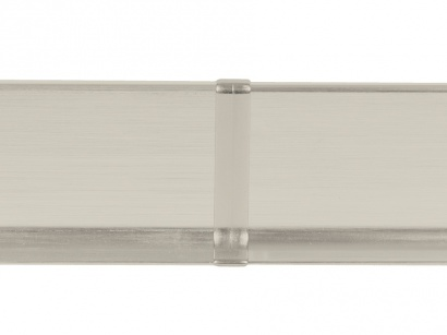 Spojka hliník 90/6MG Profilpas Titan leštěný