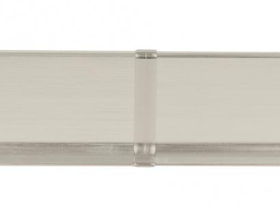 Spojka hliník 90/4MG Profilpas Titan leštěný